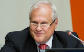 Новый председатель ОБСЕ в контактной группе по Украине посетит Москву