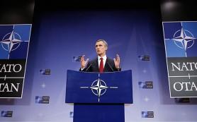 Генсек НАТО назвал «опасными» слова Путина об усилении ядерных сил России