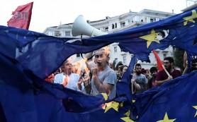 Побег из еврозоны
