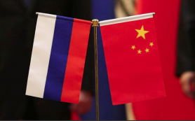 Строительство «Шелкового пути» взаимовыгодно Москве и Пекину