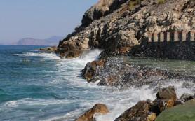 Крым в этом году посетили 630 тыс. туристов