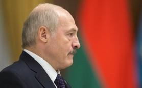 Лукашенко призвал белорусских военных совершенствовать систему обороны