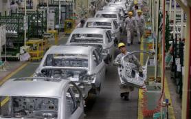 Китайские автокомпании используют кризис для экспансии в России