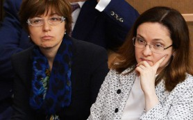 На ЦБ подали в суд за бездействие при падении рубля