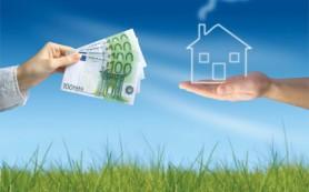 ЦБ: ипотечное кредитование рухнуло на 40,9%