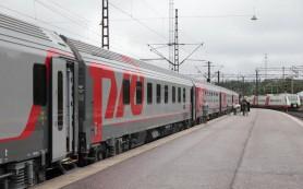 Двухэтажный поезд Москва — Воронеж будет ходить реже и стоить дешевле