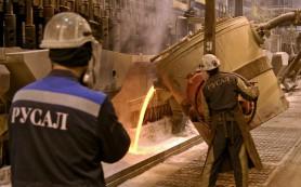 РУСАЛ отказался на 80% от импортного оборудования