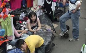 Китайские товары стали слишком дорогими для россиян
