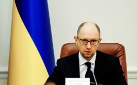 Украинские СМИ обвинили Яценюка в невыполнении обещаний