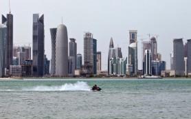 Катар планирует привлечь не менее 3 млн туристов в 2015 году
