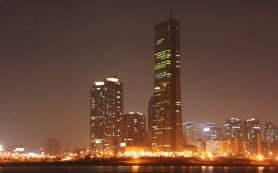 Королевские дворцы в Сеуле иностранцы могут посетить бесплатно
