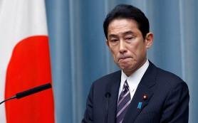 Глава МИД Японии не смог назвать сроки своего визита в Россию