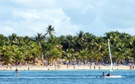 ANEX Tour запускает полетную программу в Доминикану