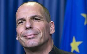 Министр финансов Греции уходит в отставку после референдума