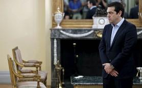 Правительство Греции стало более управляемым