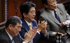 Япония расширяет границы самообороны