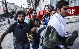 Турция зовет НАТО на войну