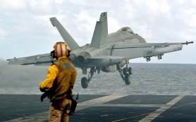 США, Индия и Япония будут дружить флотами