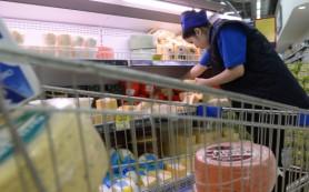 Правительство просят законодательно запретить торговлю санкционкой