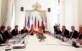 Соглашение по Ирану может быть подписано на следующей неделе