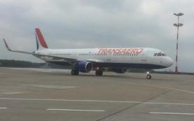 «Трансаэро» получила первый Airbus A321