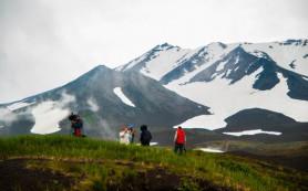 Увидеть Камчатку своими глазами — это большая удача, но побывать на празднике День вулкана — удача вдвойне.