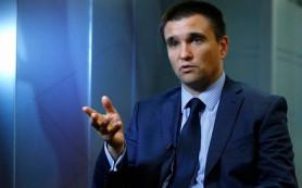 МИД Украины призвал Россию к «реальным переговорам» по ситуации в Донбассе
