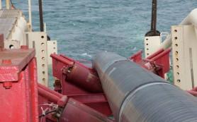 «Газпром» назвал цену четырех ниток «Турецкого потока»