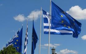 Европа одобрила выделение Греции 86 млрд евро за три года