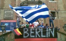 Что получила Германия от проблем Греции?