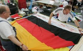 Рост экономики Германии ускорился до 0,4%