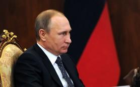 Владимир Путин обсудит в Ялте развитие внутреннего туризма