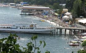 Крым подготовился к приему трехмиллионного туриста