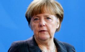 Меркель допускает облегчение долгового бремени для Греции
