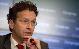 Глава Еврогруппы: программа корректировки экономики Греции продлится