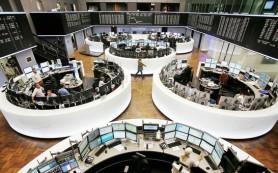 Фондовый рынок России завершил торги в плюсе