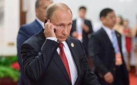 Путин поручил расширить список морских портов для въезда иностранцев