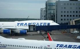«Аэрофлот» установил фактический операционный контроль над «Трансаэро»
