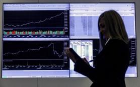 Биржевые индексы Европы по итогам торгов упали на 2,8–3,8%