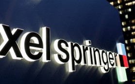 Axel Springer договорился о покупке портала Business Insider