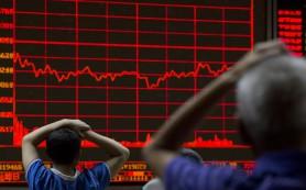 Правительство КНР потратило $236 млрд на поддержку фондового рынка