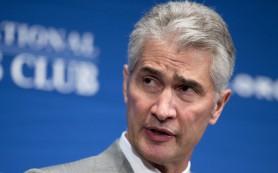 Руководитель американской авиакомпании United Airlines ушел в отставку из-за расследования