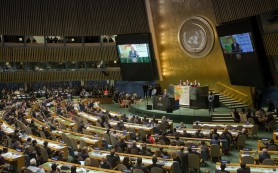 ООН одобрила план реструктуризации долгов, чтобы избежать повторения ситуации с Аргентиной