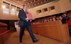 Аксенов: поступление в Крым средств по целевой программе развития региона задерживается