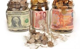 США заинтересовало возможное манипулирование курсом рубля