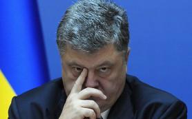 Порошенко заявил о возможности усиления санкций против России