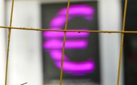 Заявления главы ЕЦБ заставили евро дешеветь