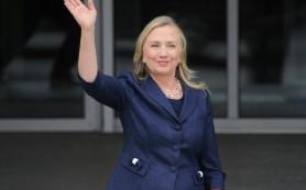 Клинтон теряет преимущество в предвыборной гонке в США