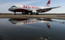 Red Wings запланировала сменить аэропорт базирования