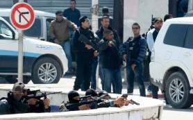 Тунис из-за терактов не досчитался в этом году около миллиона туристов